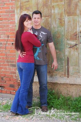 Heidi & Darren Bricktown 041915-5151