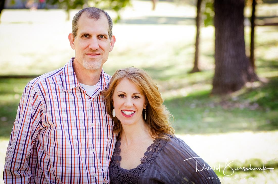 Lisa & Andy